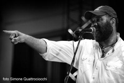 Otis Taylor Die gezügelte Wut oder: Trance-Pop-Exkursionen
