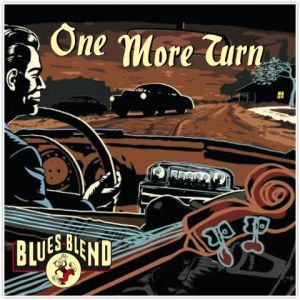 Blues Blend – One More Turn (Pepper Cake/ZYX)