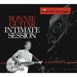 Bonnie Guitar – Intimate Session (Bear Family)