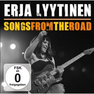 Erja Lyytinen – Songs from the Road (Ruf)
