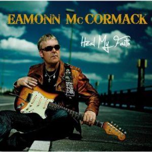Eamonn McCormack – Heal My Faith (in-akustik)