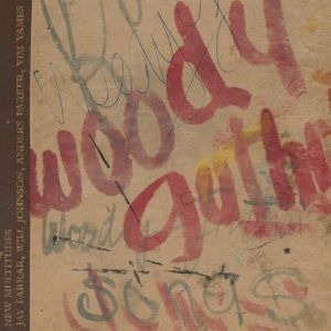 Jay Farrar, Will Johnson, Anders Parker, Yim Yames – New Multitudes (Rounder/Universal)