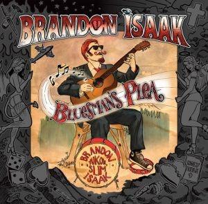 Brandon Isaak – Bluesman's Plea