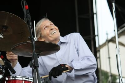 Levon Helm an Krebs gestorben