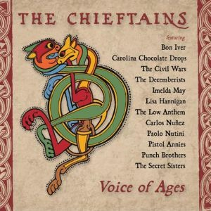 The Chieftains – Voice of Ages (Concord/Universal)