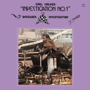 Carl Sherlock Holmes – Investigation No. 1 (Tramp)
