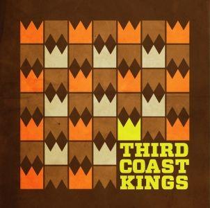 Third Coast Kings – Third Coast Kings (Record Kicks /Groove Attack)