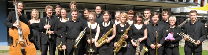 Jellyfish Jazz Orchestra spielt Ellington bei Greifswalder Bachwoche
