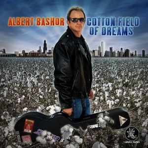 Albert Bashor Cotton Field of Dreams