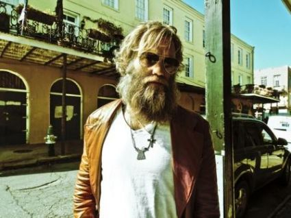 Anders Osborne – Ein Schwede in New Orleans