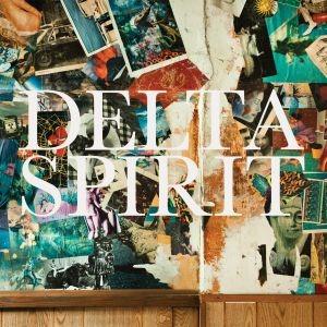 Delta Spirit – Delta Spirit (Rounder)