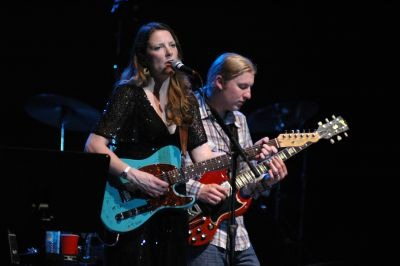Tedeschi, Trucks, Foster, Benoit: Die Gewinner bei den Blues Music Awards 2012