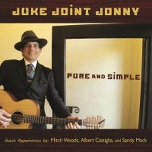 Juke Joint Jonny – Pure And Simple (Blues Leaf)