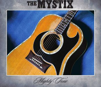 THE Mystix – Mighty Tone