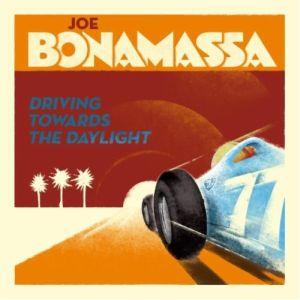 Joe Bonamassa – Driving Towards the Daylight (Mascot/rough trade)