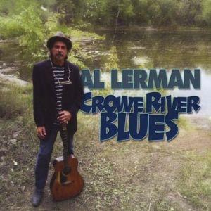 Al Lerman – Crowe River Blues