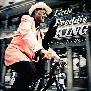 Little Freddie King – Chasing Tha Blues