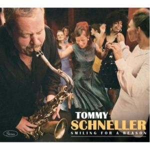 Tommy Schneller – Smiling For A Reason (Cable Car)