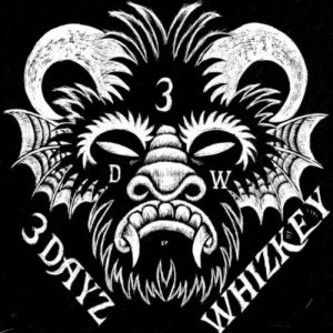 3 Dayz Whizkey – The Devil And The Deep Blue Sea (Timezone)