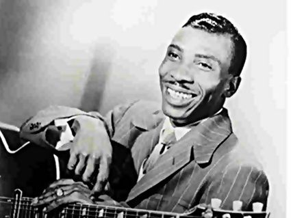 Biografie T-Bone Walker (1910-1975)