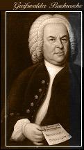 Dienstag: Die früheste Bach-Kantate, Danziger Orgelspezialitäten und Finnischer Tango bei der 66. Greifswalder Bachwoche