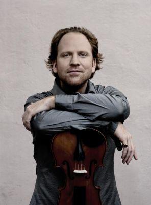 """Daniel Hope spielt """"Verfemte Musik"""" im Greifswalder Dom"""