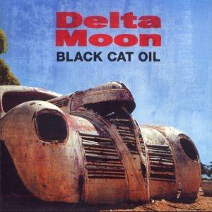 Delta Moon – Black Cat Oil (PepperCake/ZYX)