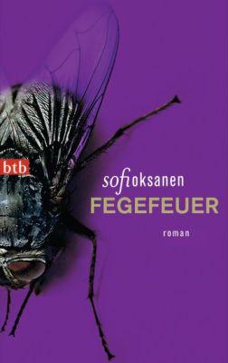 Sofi Oksanen – Fegefeuer