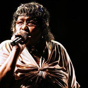 Marion James – Northside Soul oder: Die Ehrlichkeit des Bluessongs