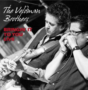 The Veldman Brothers – Bringin' It To You Live