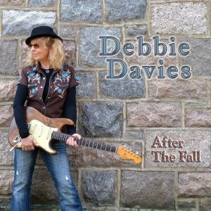 Debbie Davies – After The Fall