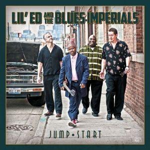 Lil' Ed & The Blues Imperials – Jump Start (Alligator/in-akustik)