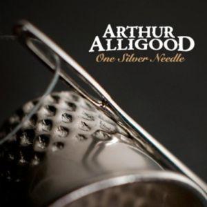 Arthur Alligood – One Silver Needle (NewSong Recordings)