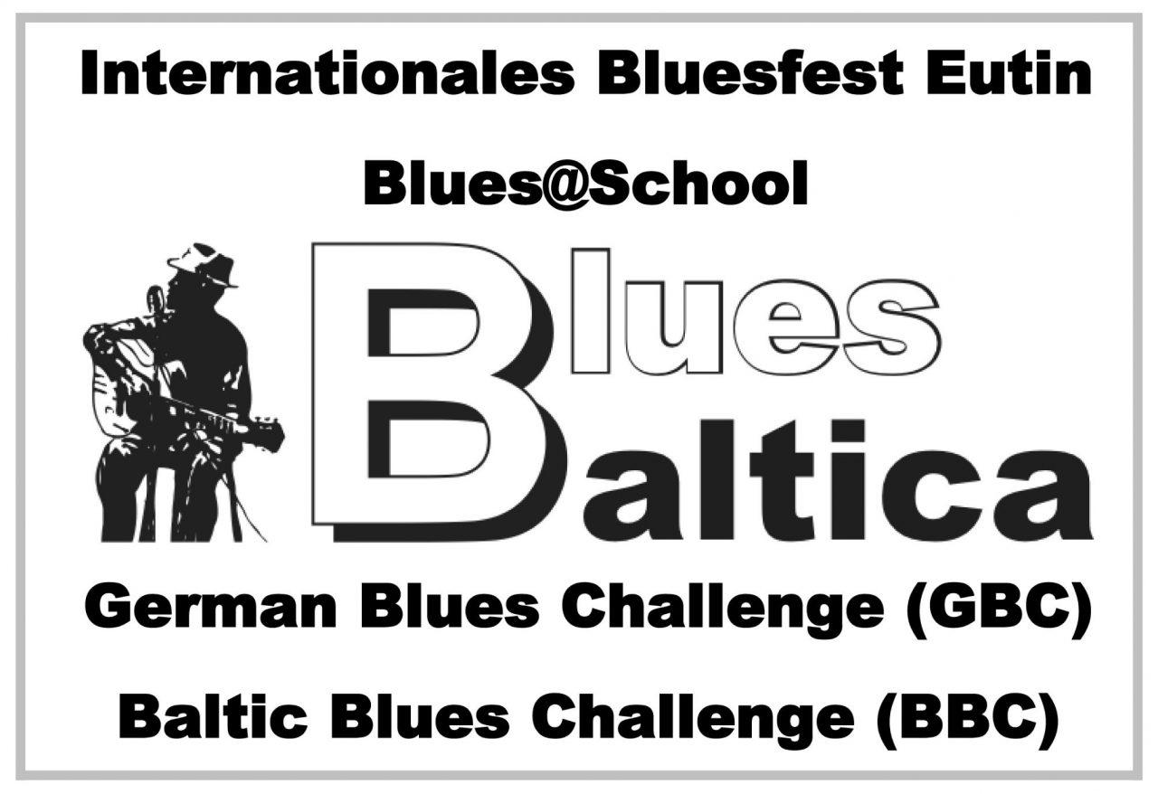 Teilnehmer für German Blues Challenge stehen fest