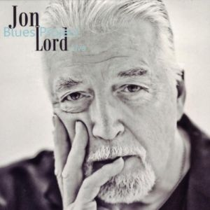 The Jon Lord Blues Project – Live