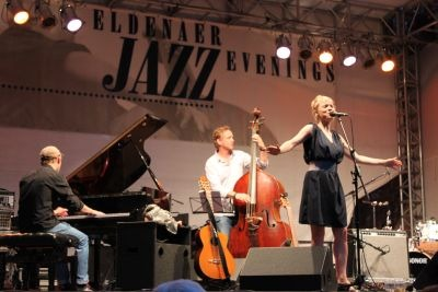 Eldenaer Jazz Evenings 2012: Zwischen Traditionspflege und Aufbruch
