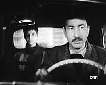 14. September: Monolog für einen Taxifahrer (1962) (DEFA zwischen Staatsauftrag und Kunst)