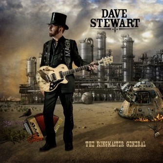 Dave Stewart – The Ringmasters General (Neo Membran/ Sony)