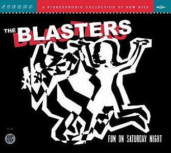 The Blasters – Fun on Saturday Night (Rip Cat)