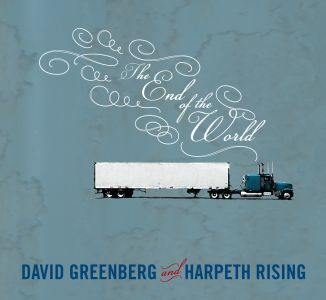 Harpeth Rising – The End of the World