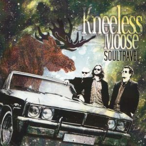 Kneeless Moose – Soultravel (Timezone)