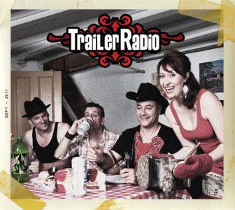 Trailer Radio – Trailer Radio