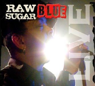 Sugar Blue – Raw Sugar (Beeble Music)