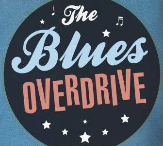 The Blues Overdrive – s.t.