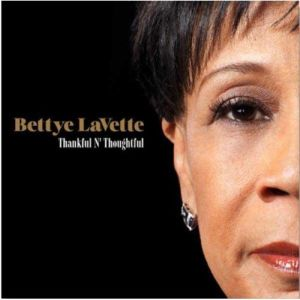 Bettye LaVette – Thankful N' Thoughtful (Anti-)