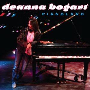 Deanna Bogart – Pianoland
