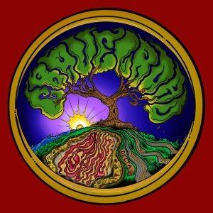 GravelRoad – Psychedelta