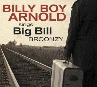 Billy Boy Arnold – Sings Big Bill Broonzy