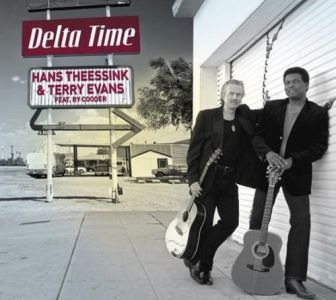 Hans Theesink & Terry Evans – Delta Time