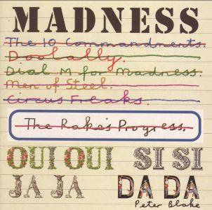 Madness – Oui Oui Si Si Ja Ja Da Da